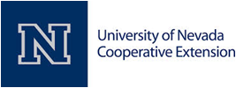 University of Nevada Cooperative Extension logo