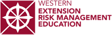 Western Extension Risk Managment Education logo
